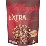 Kellogg's Extra Fruit chips 450g