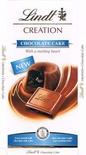Lindt Creation Chocolate Cake 150g