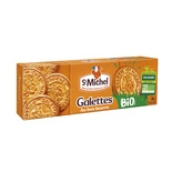 St Michel Organic Butter Galettes 130g