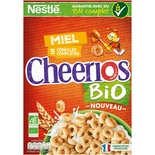 Nestle Cheerios Organic Cereals 375g