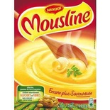 Maggi Plain mash potato Mousline 520g