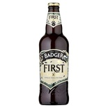 Badger First Gold 500ml