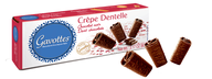 Gavottes Dark Chocolate Dentelle Crepes 90g