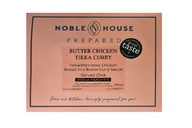 Noble House Butter Chicken Tikka Curry 280g