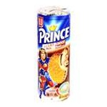 LU Prince Milk & Chocolate biscuits 300g