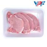 Pork Chops with bones x4 600g
