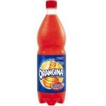Orangina Red with red fruits  1.5L