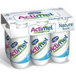 Danone Actimel plain 6x93.7ml