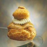 Individual Coffee Religieuse*