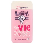 Le Petit Marseillais Shower gel Ma vie en rose 250ml