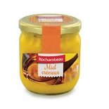 Rochambeau Creamy Honey 500g