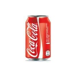 Coca Cola original 6x33cl