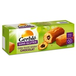 Gerble Gluten Free Cakes chocolate filled x6 210g