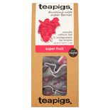 Teapigs Super Fruit Tea 15s 30g