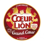 Coeur de Lion Camembert Big heart 275g