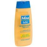 Mixa Bebe Shower gel & bath without soap very mild 200ml