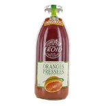 Andros Squeezed Blood Oranges juice 1L