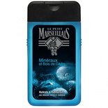 Le Petit Marseillais Shower gel body & hairs cedarwood 250ml