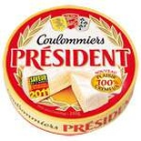 President Coulommiers 350g