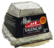 Valencay goat's cheese  220g