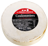 Coulommiers with raw milk  La Maison du Fromage 500g