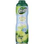 Teisseire Lime cordial 60cl