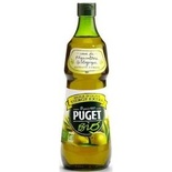 Puget Organic Olive oil Extra virgin 75cl