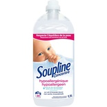 Soupline fabric softener hypoallergenic concentrated 1.3L