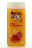 Le Petit Marseillais Shower gel & Bath Orange and Grapefruit 650ml