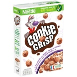 Nestle Cookie Crisp Cereals 375g