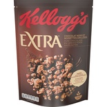 Kellogg's Extra Hazelnut & Chocolate chip cereals 500g