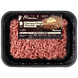 Auchan or Carrefour Mince beef meat 350g