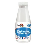 Yoplait Creme Fleurette Single Cream 15%FAT 38cl