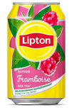 Lipton Ice Tea Raspberrry 6x33cl