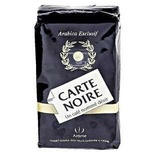 Carte Noire Arabica Ground Coffee 225g