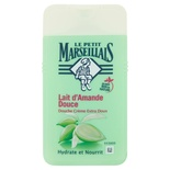 Le Petit Marseillais Shower gel Almond milk 250ml