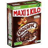 Nestle Chocapic cereals LARGE 1kg