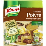 Knorr Pepper Sauce 30cl
