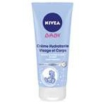 Nivea Baby Moisturizer for daily use on face and body 100ml