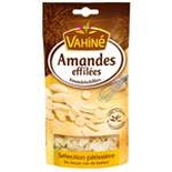 Vahine Almonds Flakes 125g