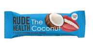 Rude Health The Coconut Snack bar 35g