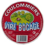 Vire Bocage Coulommiers 320g