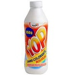 Yoplait Yop Strawberry Banana 850g