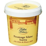 Reflets de France whipped Cottage Cheese with cream 8% FAT 800g