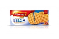Saborosa Belgas Original wafers 220g