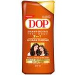 DOP Shampoo 2 in 1 with Argan oil 400ml