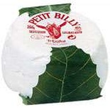 Triballat Petit Billy Goat's Cheese 200g