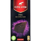 Cote d'or Dark 86% Cocoa 100g