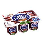 Yoplait Petit Filous chocolate 6x100g