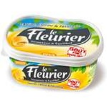 Le Fleurier Margarine Toast & Cooking 500g